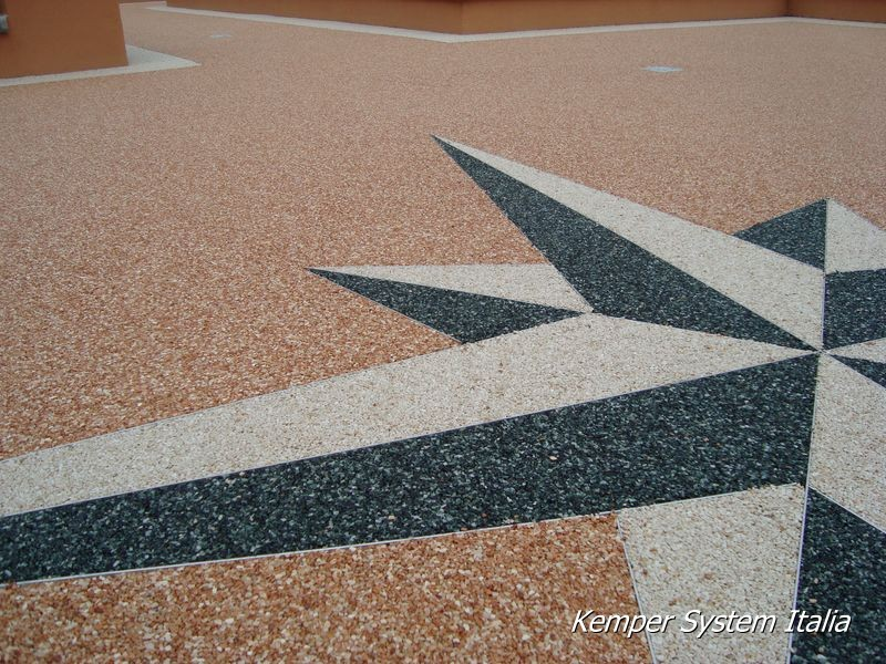 Dekostone - Pavimenti in cemento per interni pro e contro ...