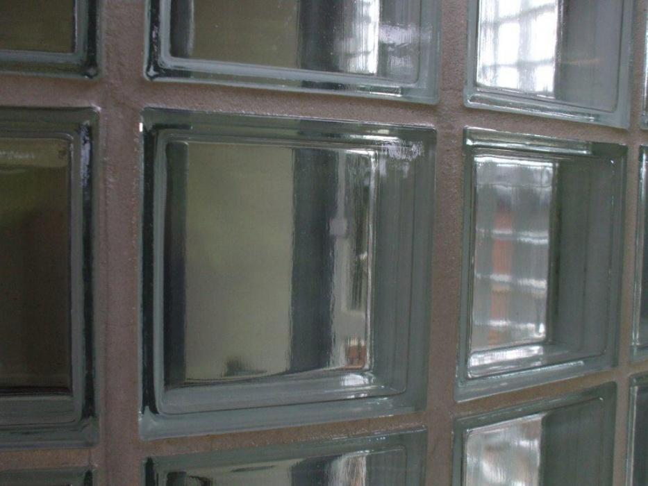 Pareti Di Vetromattone : Parete di vetromattone pareti in vetrocemento praticità e design