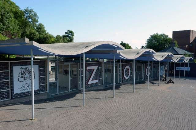 Preserving Tectons at Dudley Zoo With Kemperol | Kemper System