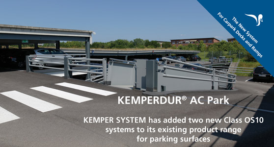 KEMPER SYSTEM | Flat roof systems and roofing products